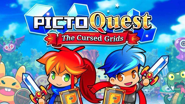 PictoQuest Twitch Prime