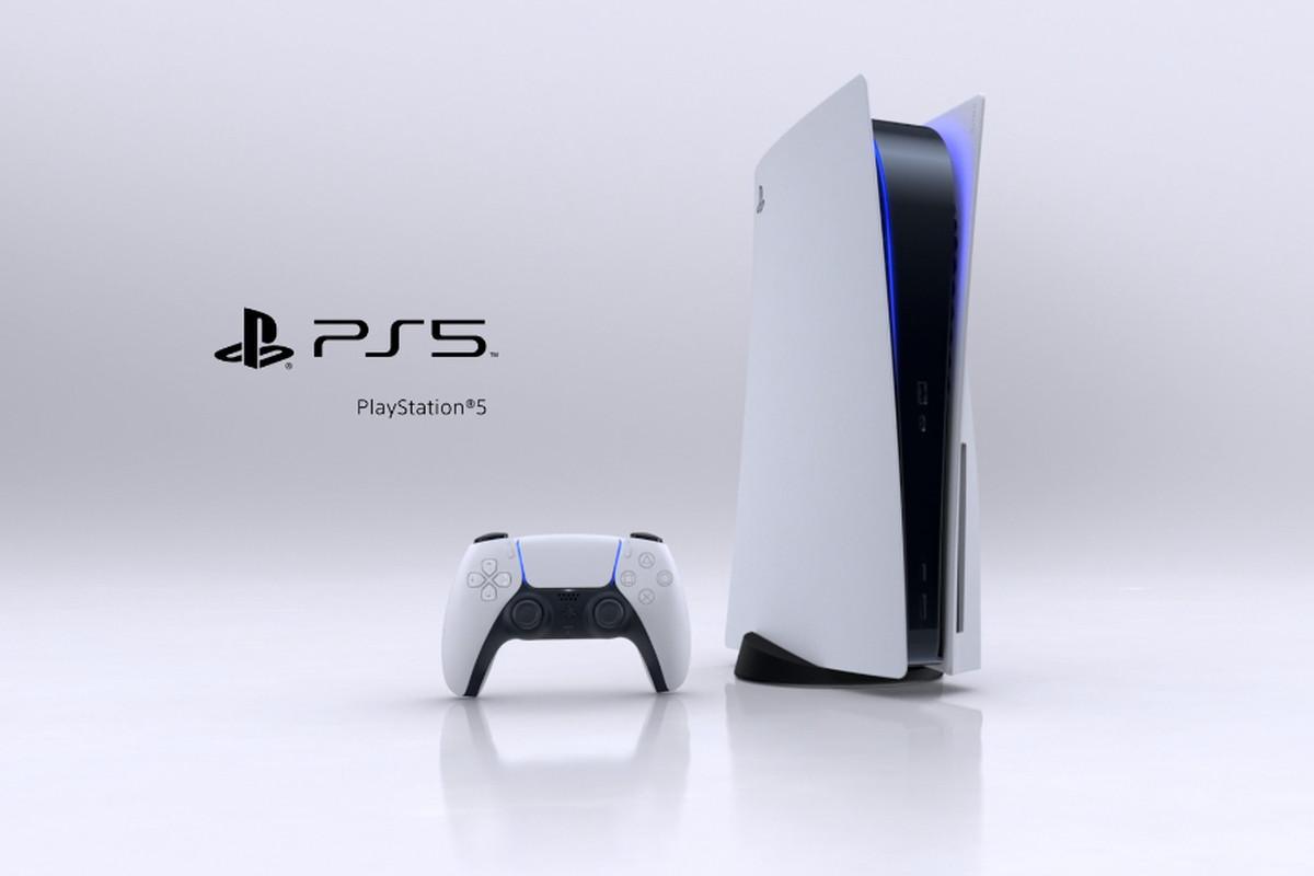 PlayStation 5 ha finalmente un volto: svelato il design thumbnail