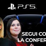 PlayStation 5 streaming
