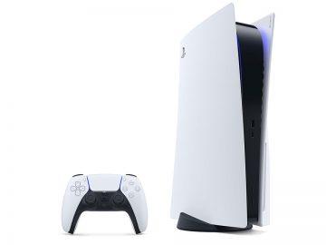 giochi PS5