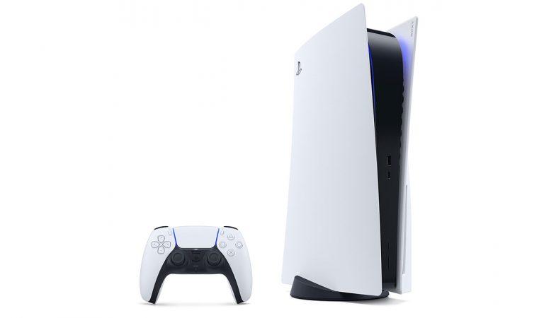 Unboxing PlayStation 5: ecco com'è la nuova console di casa Sony