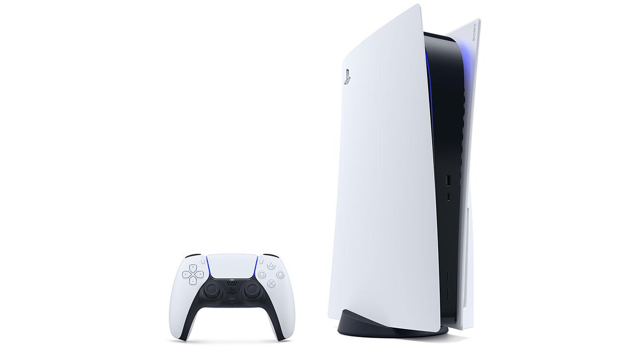 Unboxing PlayStation 5: ecco com'è la nuova console di casa Sony thumbnail