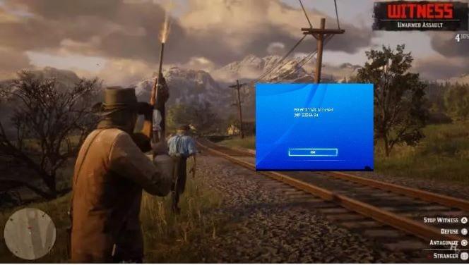 Playstation bug ricompensa