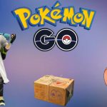 Pokemon Go Giugno