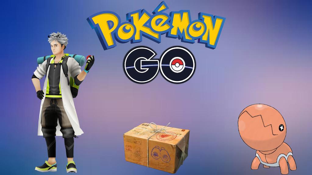 Pokémon Go Giugno 2020: tutte le attività di ricerca sul campo thumbnail