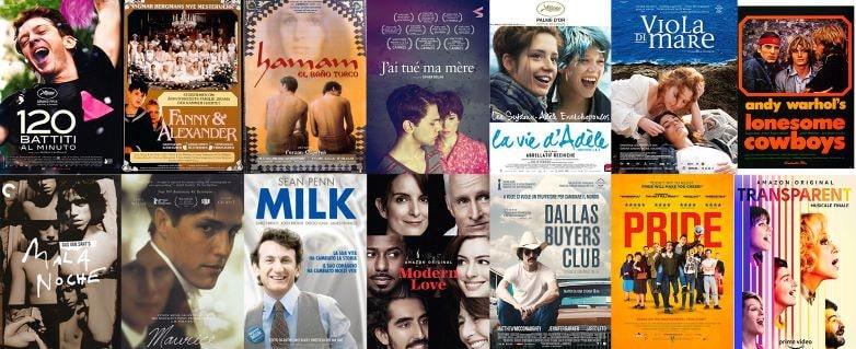Pride Month: 14 film su Prime Video per celebrare la comunità LGBTQ+ thumbnail