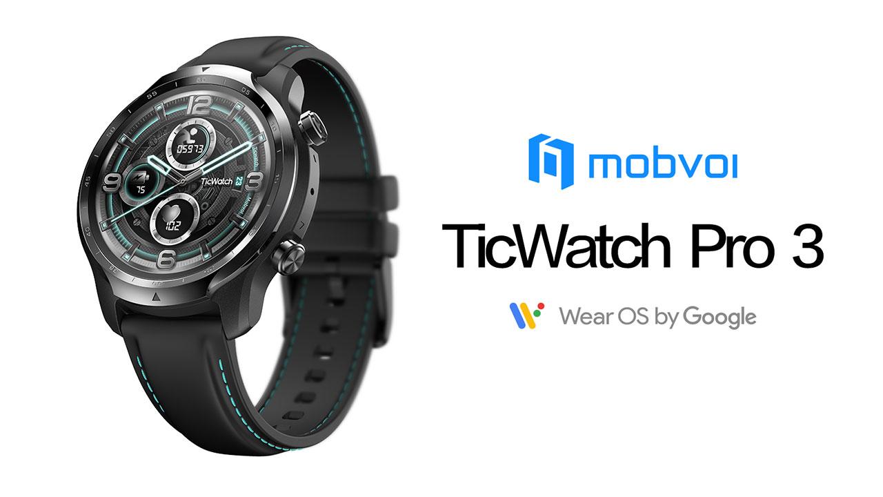 Qualcomm Snapdragon Wear 4100 smartwatch