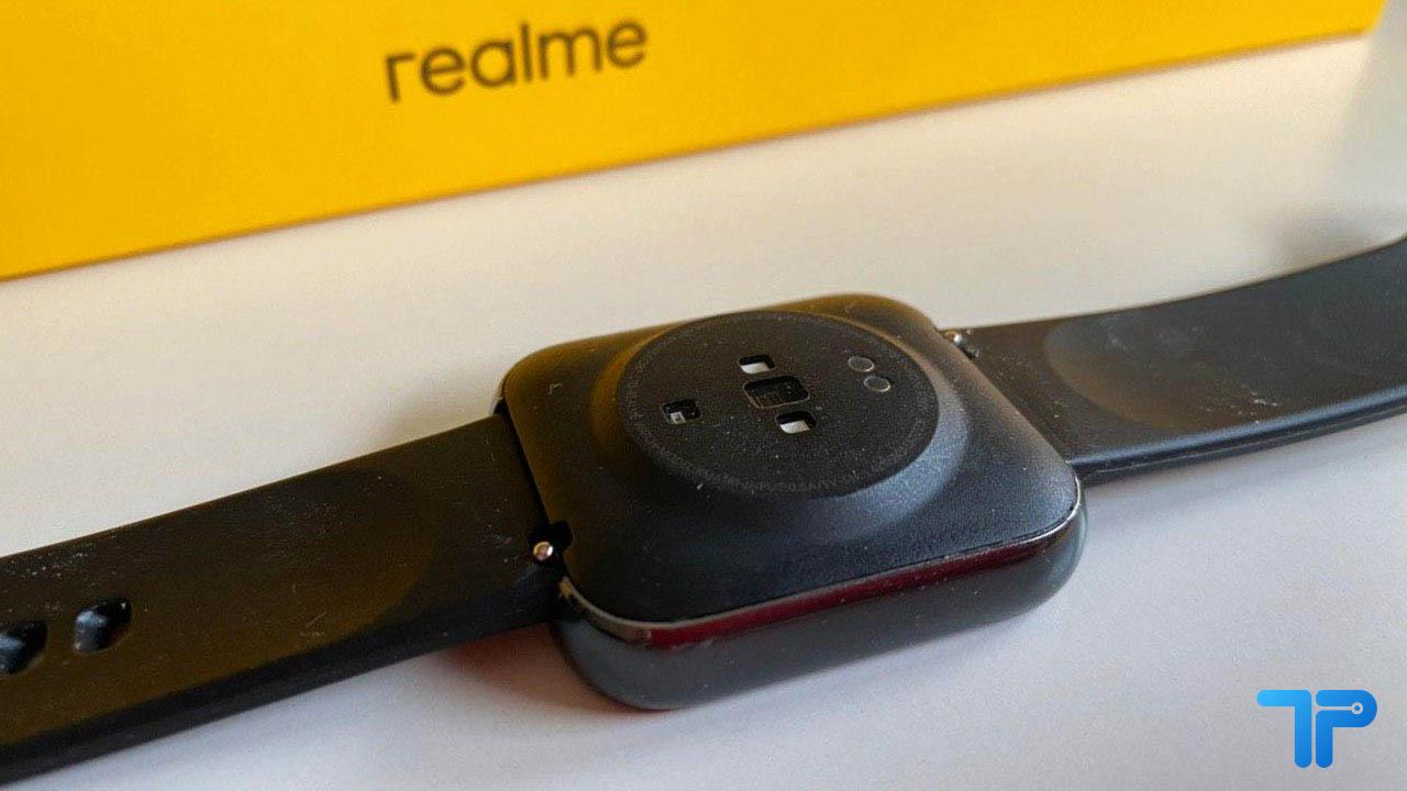 Realme Watch recensione