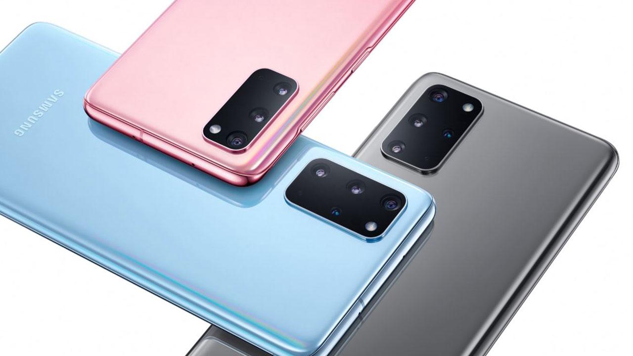 Super offerta per Samsung Galaxy S20: oltre 200 euro di sconto thumbnail