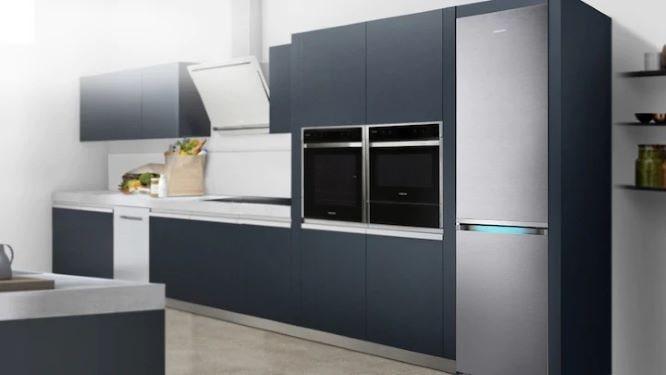 Samsung regala Air Purifier a chi vuole acquistare una cucina thumbnail