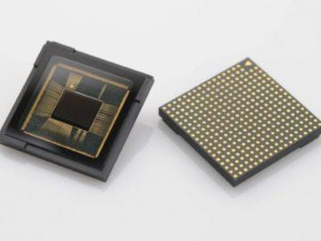 Samsung sensori della fotocamera