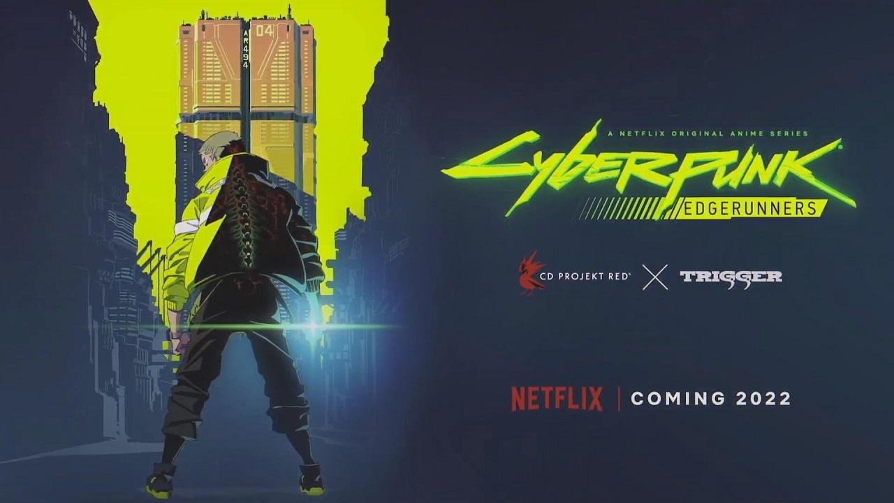 Arriva Cyberpunk: Edgerunners, la serie dedicata a Cyberpunk 2077 thumbnail