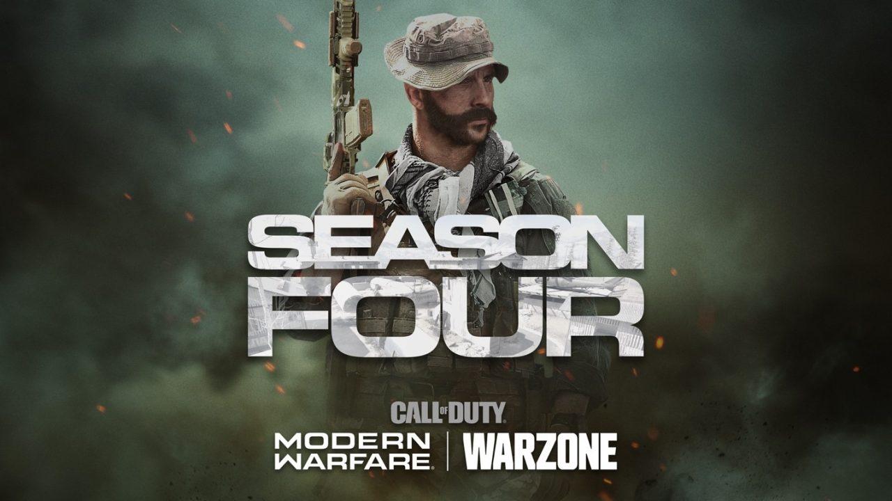 Call of Duty: Modern Warfare e Warzone, tante novità in arrivo thumbnail