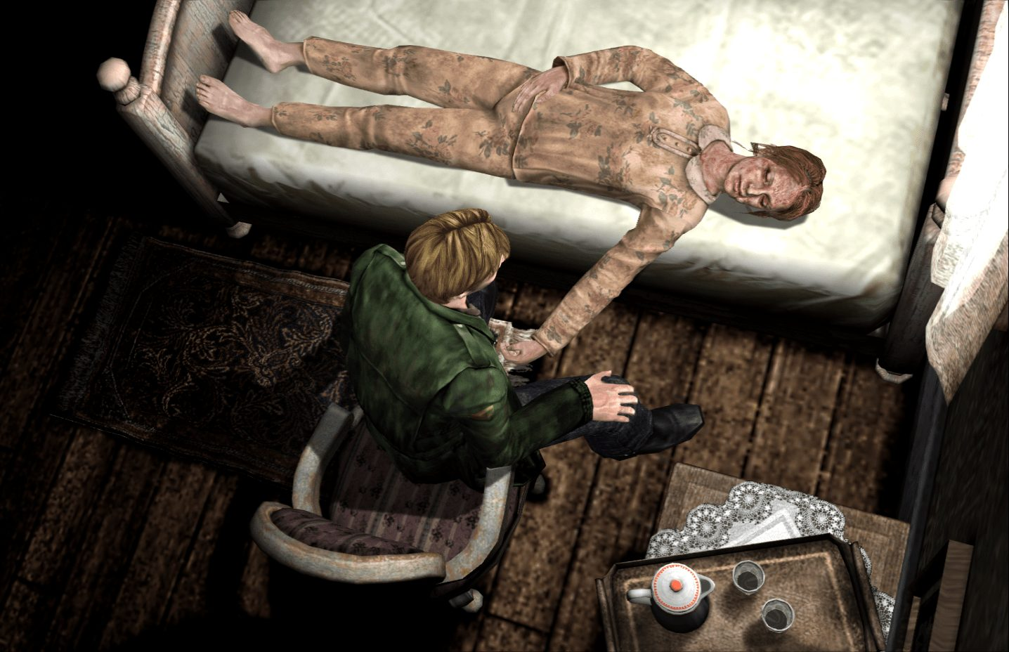 Silent-Hill-2-Mary-James-Tech-Princess
