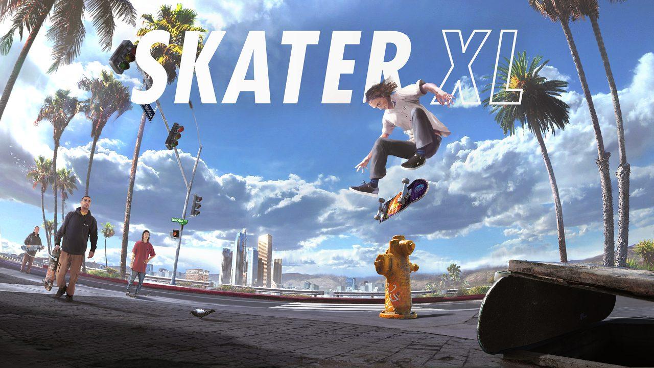 Skater XL, aggiunte le mappe di gioco create dalla community thumbnail
