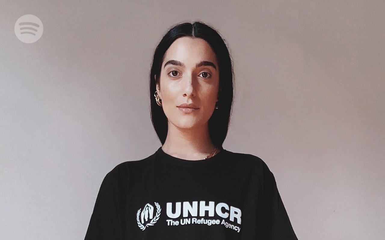 Spotify e UNHCR insieme per la giornata internazionale dei Rifugiati thumbnail
