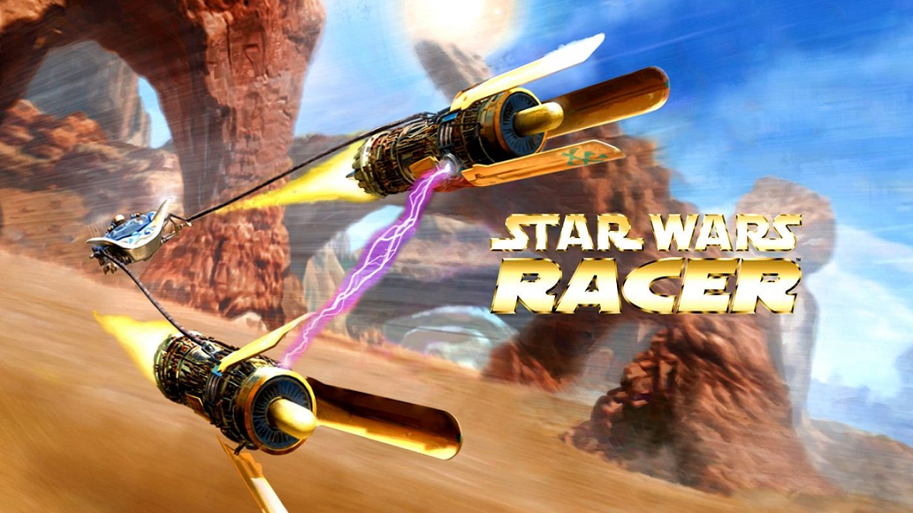 Star Wars Episode 1 Racer sbarca su Nintendo Switch e PS4 thumbnail