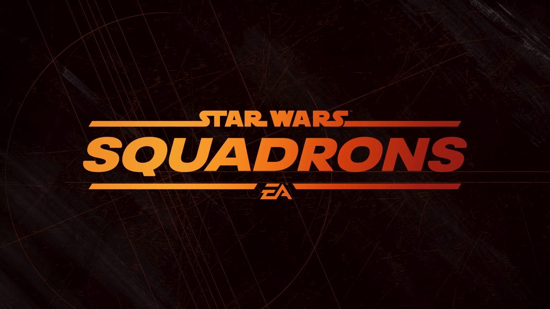 Diventa un pilota di caccia stellare con Star Wars: Squadrons thumbnail