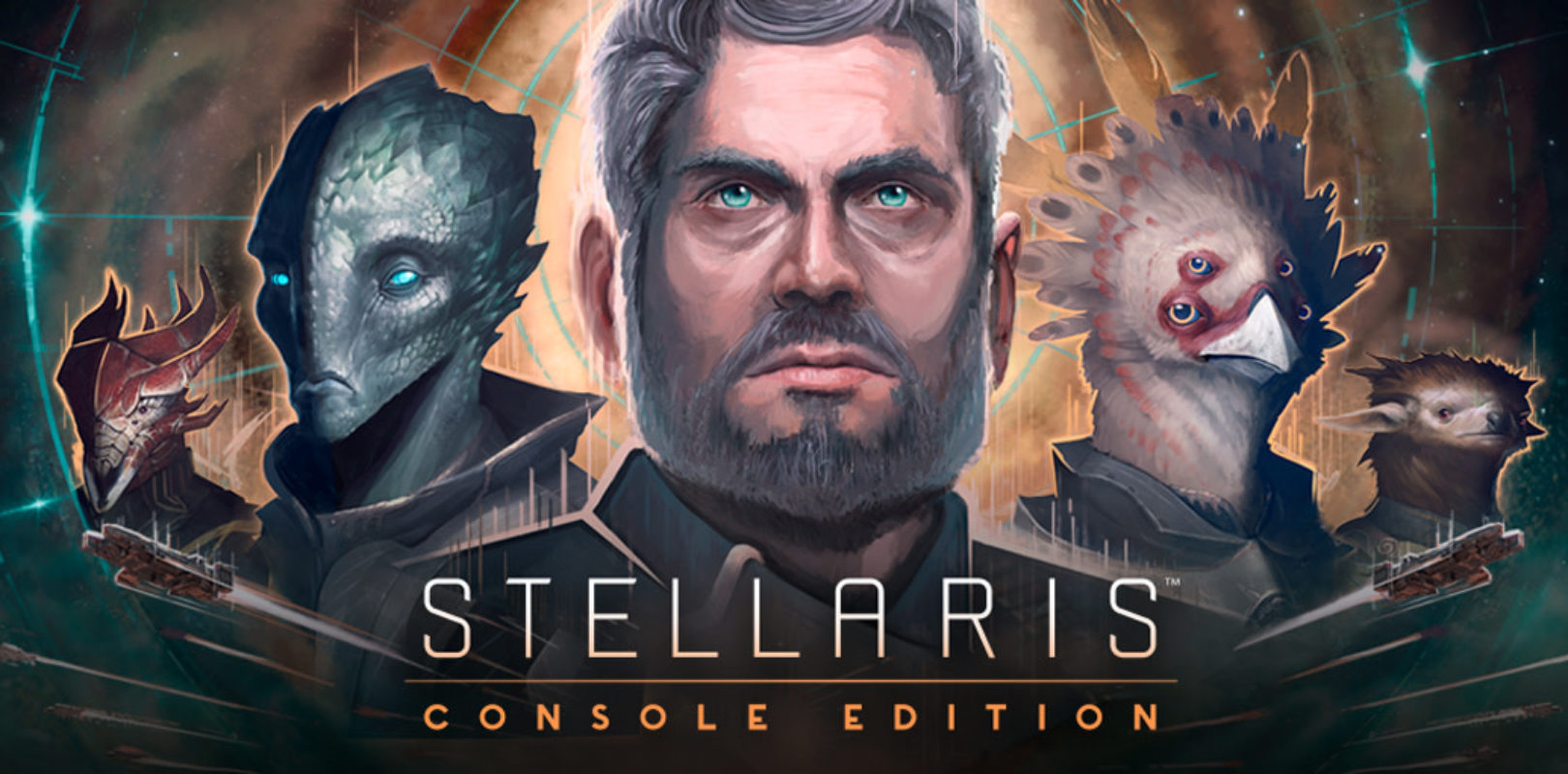 Stellaris: Console Edition disponibile per Xbox One e PlayStation 4 thumbnail