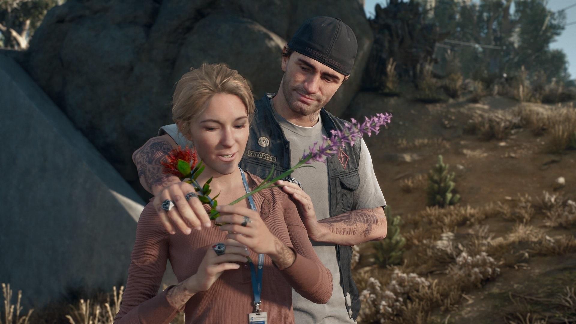 Le 5 storie d'amore più belle presenti nei videogiochi thumbnail
