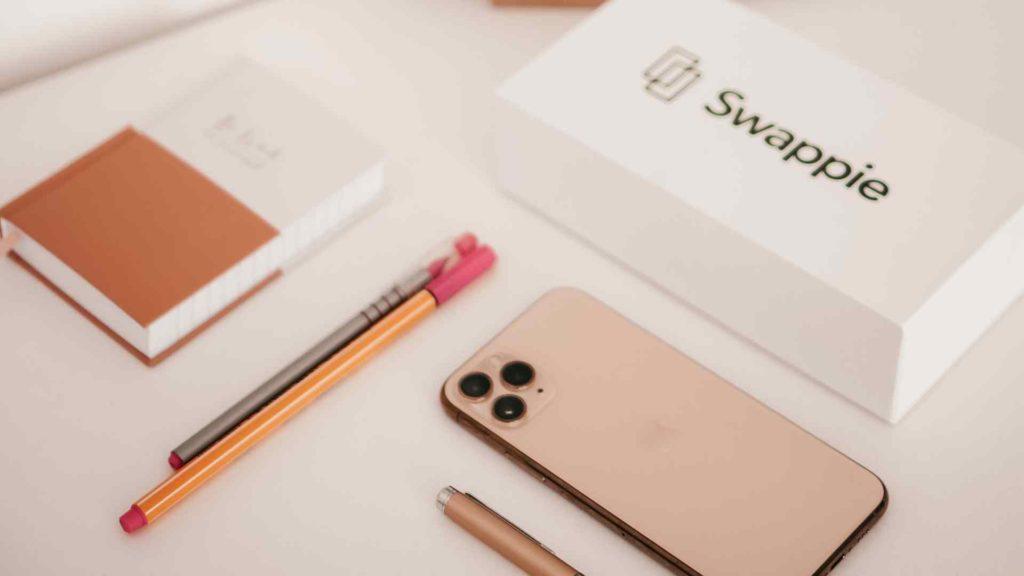 Swappie: 40 milioni di dollari per gli smartphone ricondizionati thumbnail