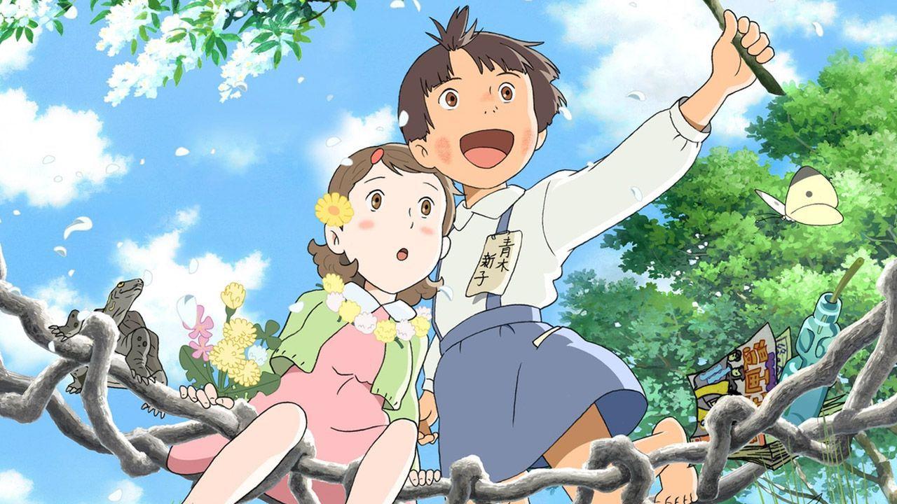 In esclusiva 5 film d'animazione giapponese su TIMVISION thumbnail