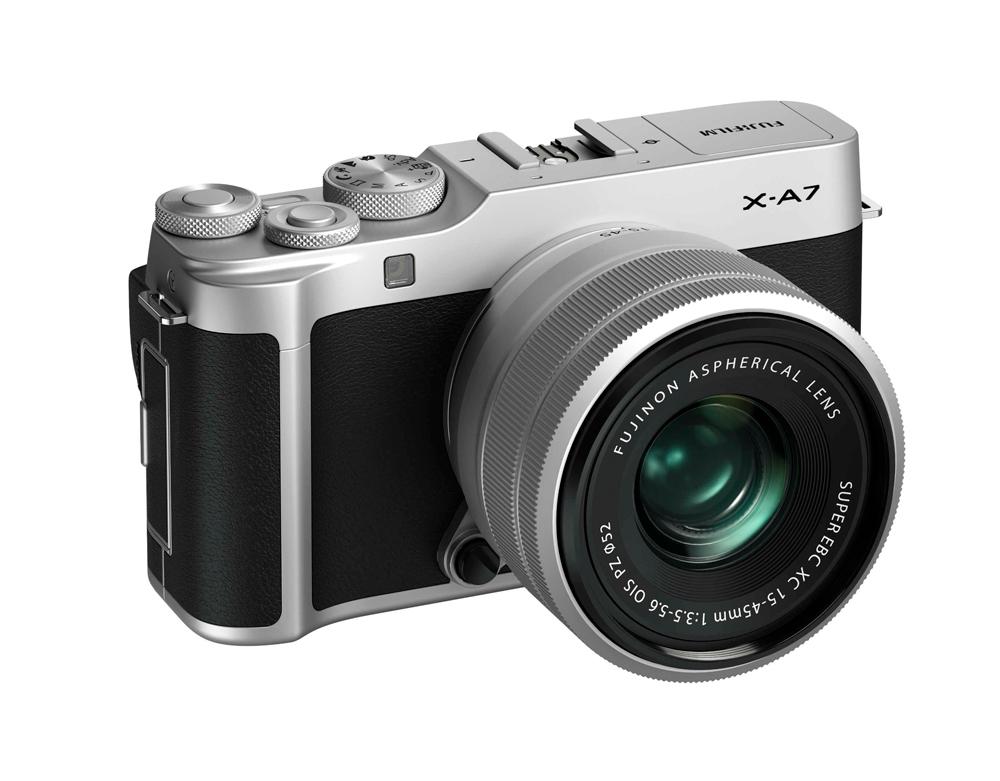 Fujifilm X Webcam, a breve anche su macOS thumbnail