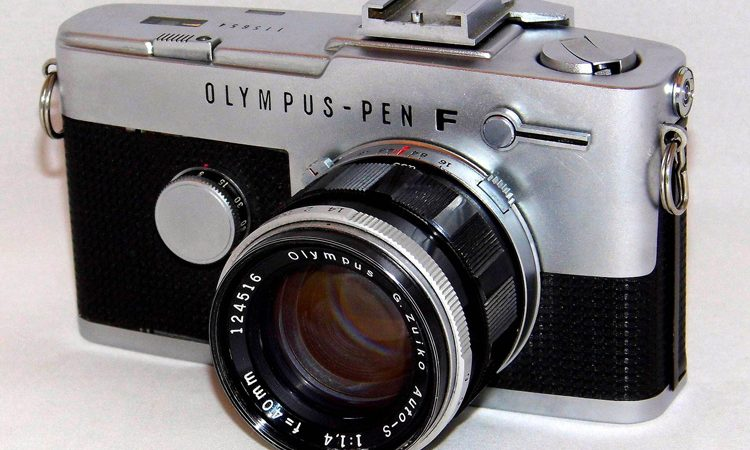 Olympus esce dal mercato fotografico