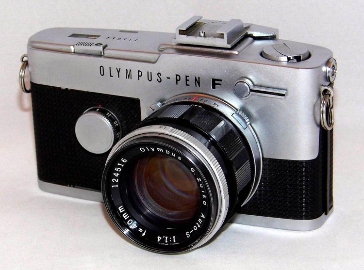 Olympus esce dal mercato fotografico thumbnail