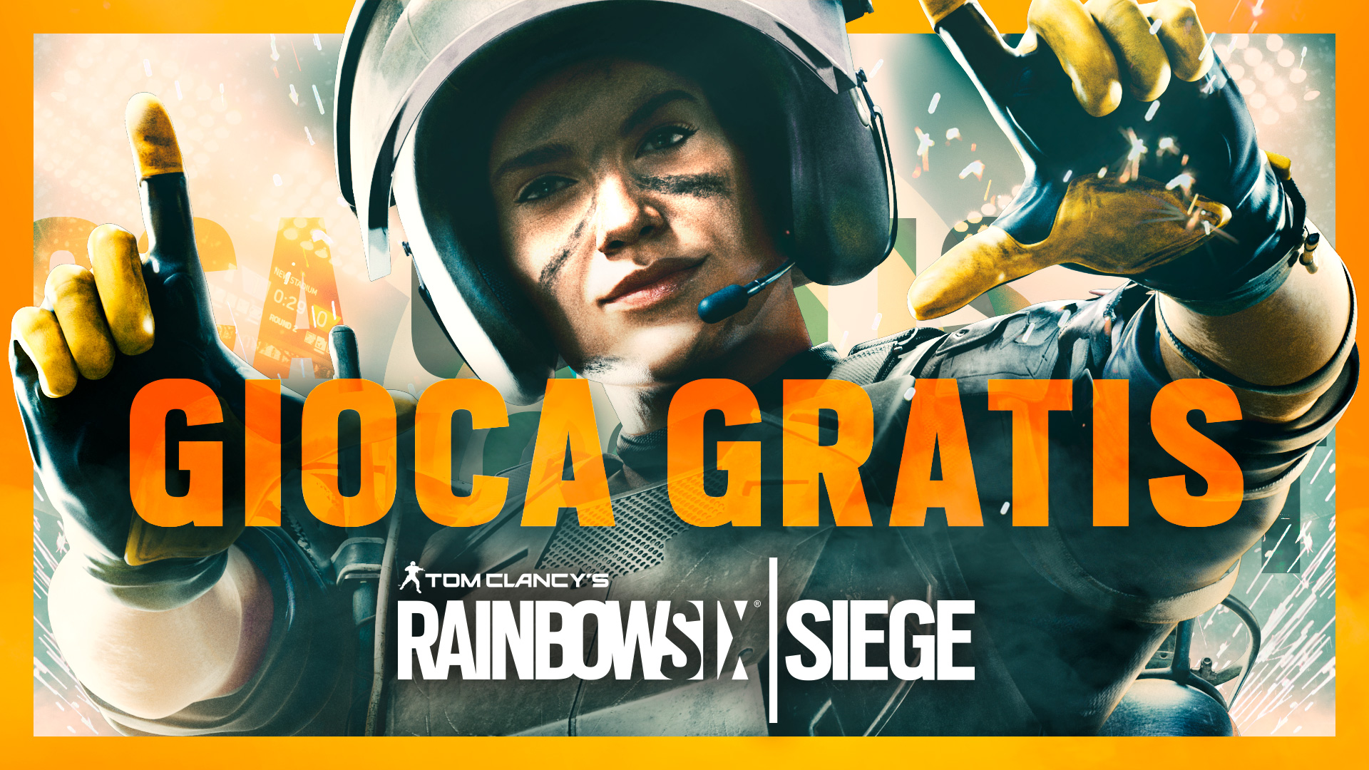In arrivo un weekend di gioco gratuito per Tom Clancy's Rainbow Six Siege thumbnail