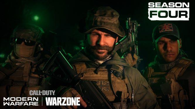 Call of Duty: Modern Warfare, la Stagione 4 rimandata. Ecco un ripasso della trama thumbnail