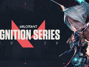 Valorant_Ignition Series