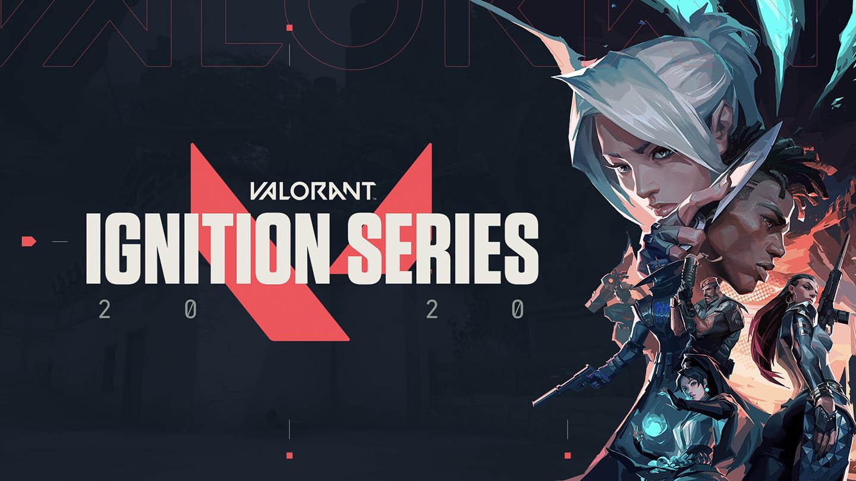 VALORANT Ignition Series: Riot è pronta per l'eSport thumbnail