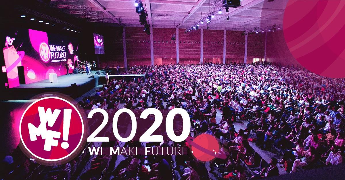 L'innovazione non si ferma grazie a WMF 2020 thumbnail