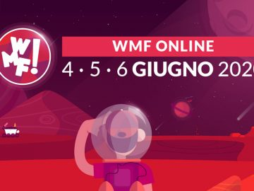Web Marketing Festival Online
