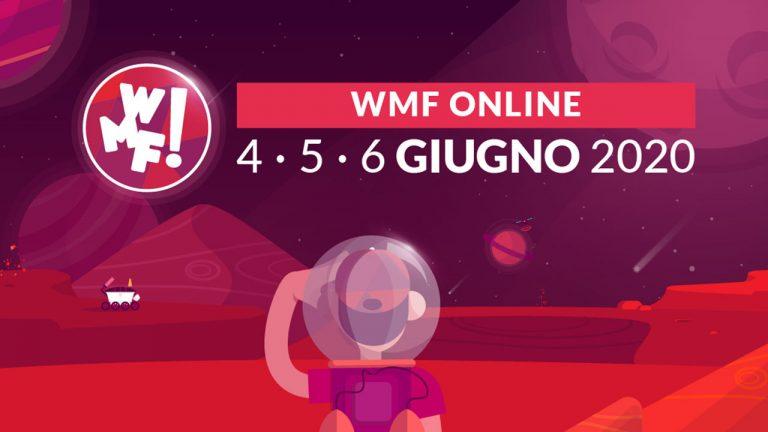 Web Marketing Festival Online