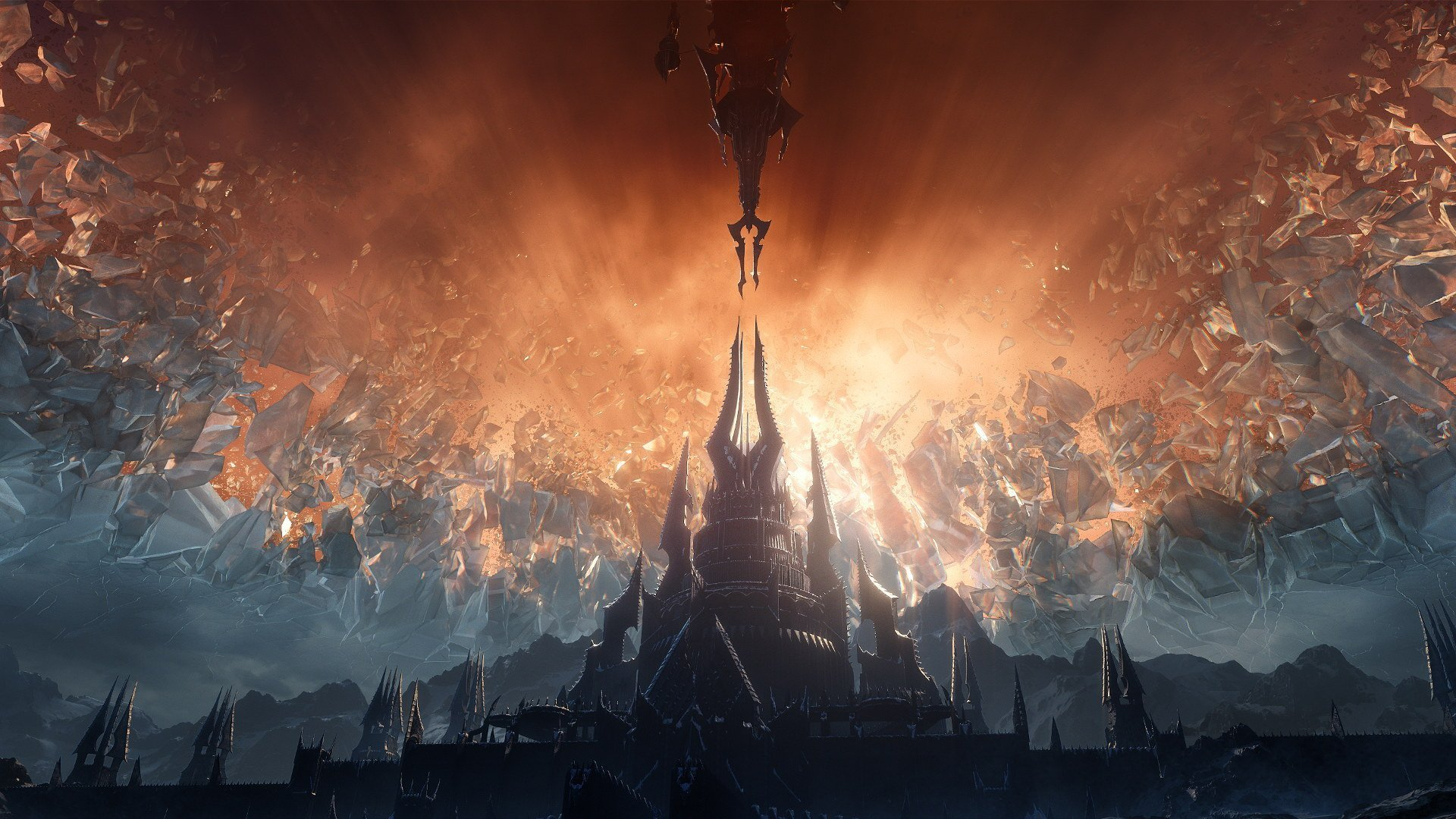 World-Warcraft-Shadowlands-livestream-Tech-Princess