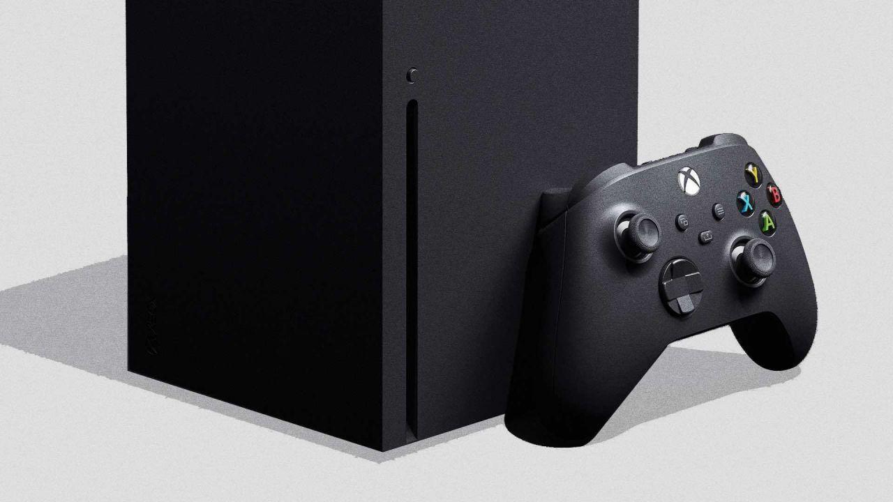 """Ecco il suono di avvio di Xbox Series X - """"A Choir Of Gaming Angels"""" thumbnail"""