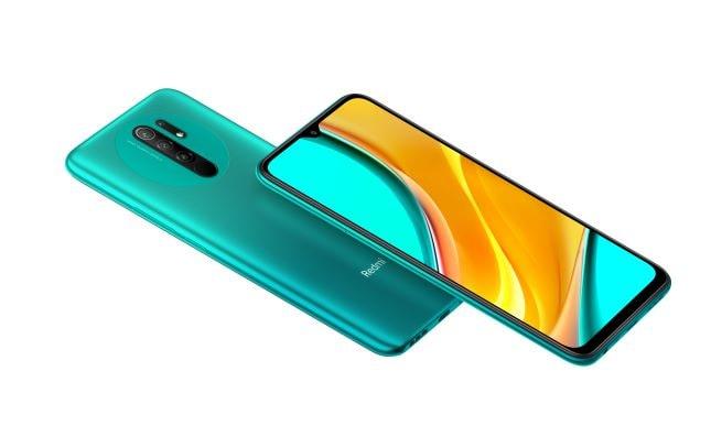 Xiaomi sta per lanciare in Italia lo smartphone entry-level Redmi 9 thumbnail