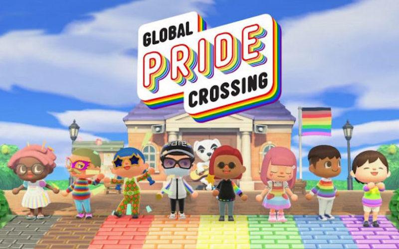 Animal Crossing & Pride: il videogioco a sostegno della comunità LGBT thumbnail