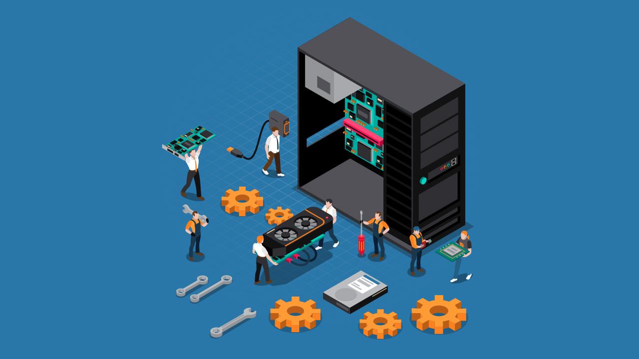 Tutto quello che dovete sapere per costruire il vostro PC thumbnail