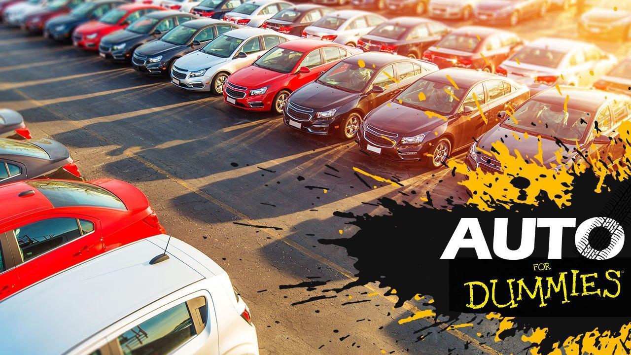 Le auto km0: cosa sono? Si risparmia davvero? | Auto For Dummies thumbnail