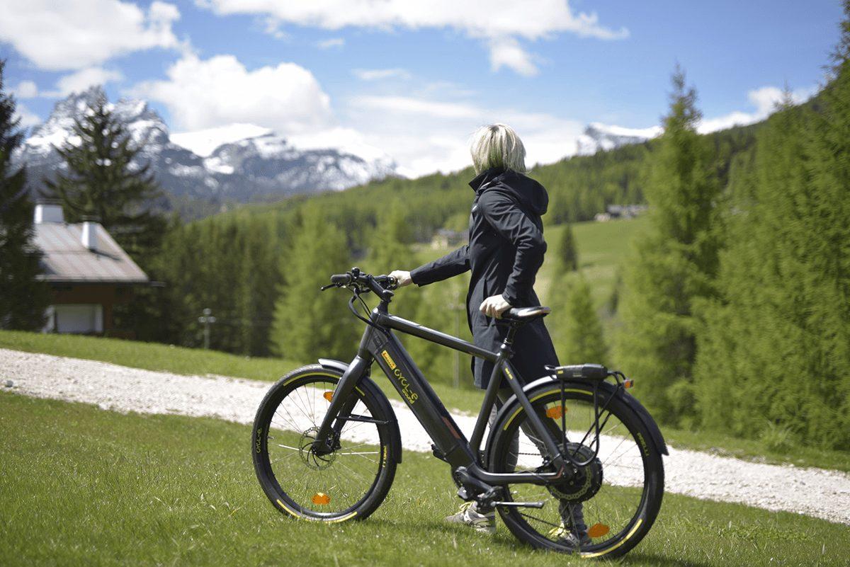 Italia prima in Europa per l'ambiente: spopolano monopattino e bici elettrica thumbnail
