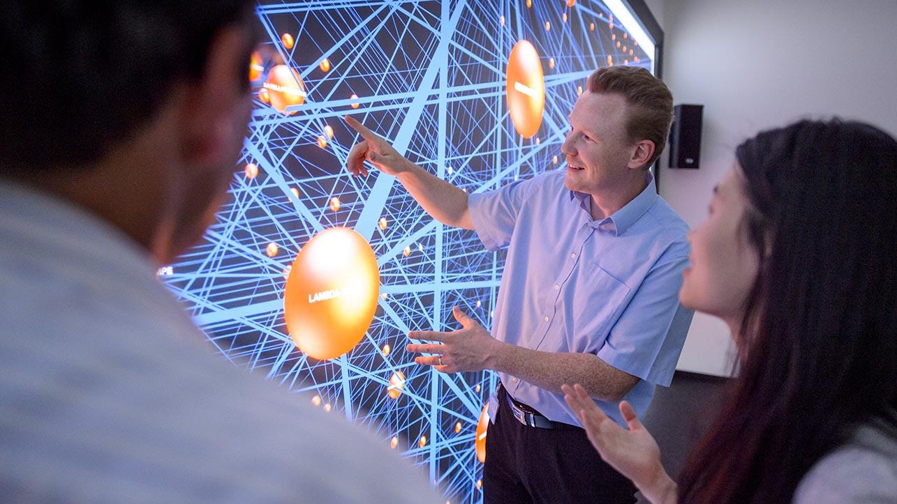 Bosch Sensortec alla ricerca di nuove figure thumbnail
