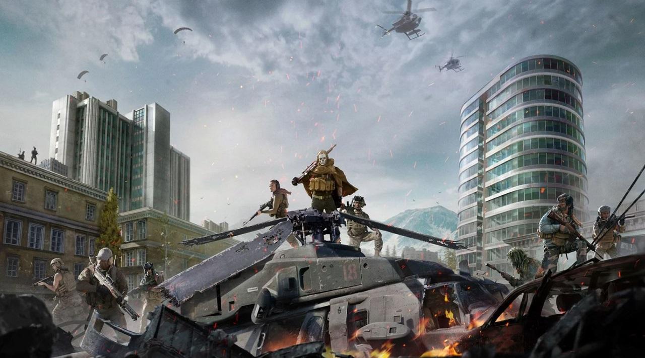 La nuova stagione di Call of Duty è stata posticipata thumbnail
