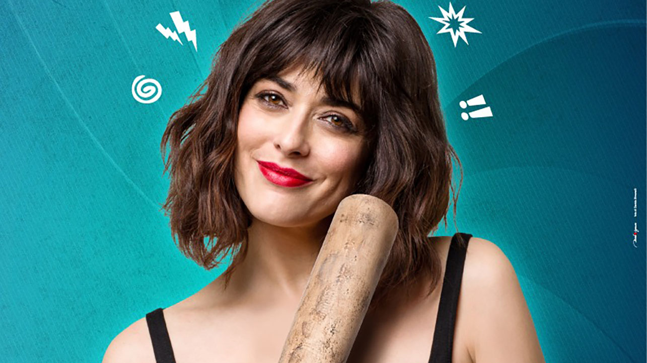 Valentina Lodovini Cambia Tutto su Amazon Prime Video thumbnail