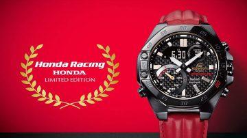 casio honda racing orologio motori