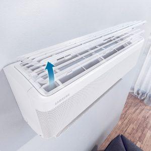 climatizzatori samsung filtro