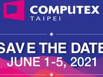 computex 2020 rimandata 2021