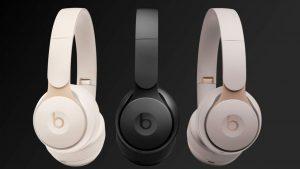Offerta Beats Solo Pro: su Amazon arriva una nuova offerta Le cuffie wireless Beats Solo Pro in vendita su Amazon con oltre il 20% di sconto